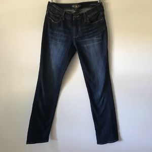 Lucky Brand Women's Jeans Sweet Straight Size 4/27